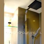 Modernes Badezimmer mit Dusche The Maledives Pattaya Jomtien