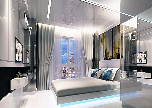 City Center Pattaya 1 Zimmer Wohnung Kaufen 242qm