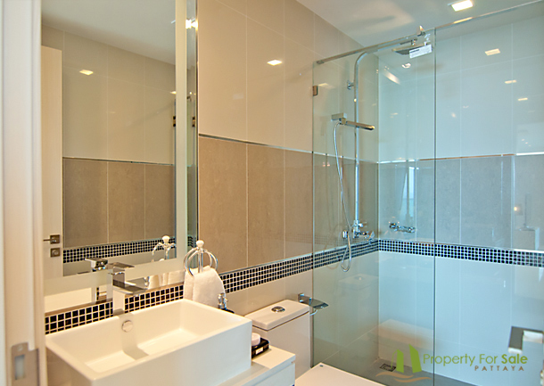 41m 178 1 Zimmer Wohnung Wong Amat Tower Kaufen Pattaya