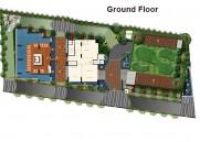 92m² 3-Zimmer-Wohnung Wong Amat Tower