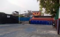 Land for sale Pattaya City Center 1 Rai