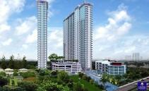 The Grand Jomtien Pattaya 1 bedroom condo for sale