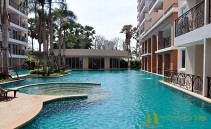 Paradise Park Resort Jomtien condos for sale