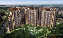 Savanna Sands condominium Jomtien condos for sale
