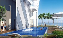 The Vision Pattaya condos for sale