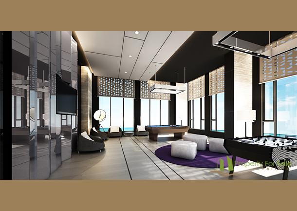 beachfront aeras jomtien beach 2 zimmer wohnung kaufen. Black Bedroom Furniture Sets. Home Design Ideas