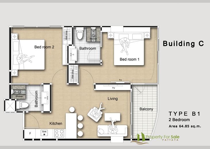 3 zimmer wohnung grundriss die neuesten for Wohnung designer programm