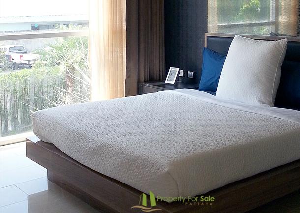 64.85m² Groβe 3 Zimmer Eigentumswohnung im Zentrum Pattaya ...