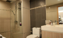 Badezimmer The Maldives Jomtien