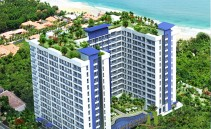 Nam Talay Seaside condominium Jomtien Beach