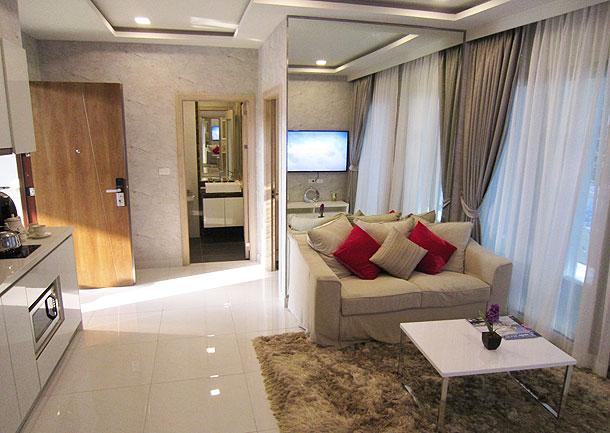 Wonderful Pattaya Wohnung Kaufen
