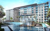 City Center Pattaya Pool and Gym
