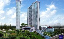 The Grand Jomtien Pattaya 1 bedroom condo for sale