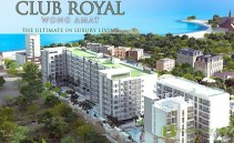 Club Royal Wong Amat condominium for sale
