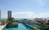 Laguna Bay 1 condominium pratumnak condos for sale