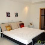 Komplett möbliertes 2tes Schlafzimmer mit Badezimmer Villa mit Meerblick in Pattaya Ost